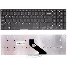 Acer ASPIRE E15ES1-512-C12D Black UK Replacement Laptop Notebook Keyboard New