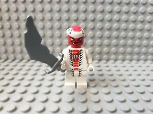 Lego Figur Ninjago SNAPPA Snake Schlange Sammelfigur 9442 9564