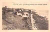 BR58958  cliffs at black rock brighton uk