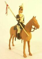 Britains Toy Soldiers - Mounted Soldier with Lance - Collectible Toy Soldier
