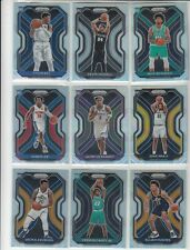 2020-21 Panini Prizm Basketball Parallel Holo Silver Prizm Rookies - Pick a Card