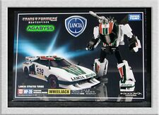 Takara Tomy Transformers Masterpiece  MP-20 G1 Wheeljack In Stock NOW in USA!!