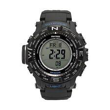 CASIO Pro Trek PRW-3510Y-1 PRW3510Y-1 Outdoor Triple Sensor, Solar Power Watch