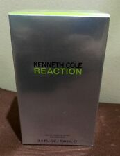 Treehousecollections: Kenneth Cole Reaction EDT Perfume For Men 100ml