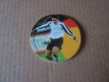 Pog Foot - Coupe du monde 2002 - Allemagne - N°32 - Neuville