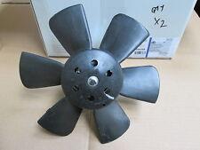 WV GOLF PASSAT IBIZA & AUDI 80 100 Ventola radiatore VALEO