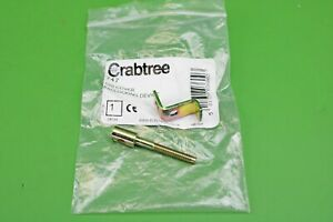 Crabtree 747 C50 Cover Padlocking Device (ME1)