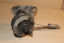 COMMANDE D ACCELERATEUR RENAULT 25 V6 BACCARA,ALPINE