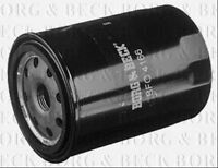 BFO4166 BORG & BECK OIL FILTER fits Hyundai Accent II,Getz,Kia