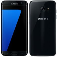SALE Samsung Galaxy S7 32GB Black Onyx (AT&T) SM-G930A Good Cond w/ Warranty