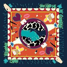 Samantha Crain - You Had Me At Goodbye [New Vinyl] Colored Vinyl, 180 Gram