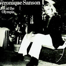 Live at the Olympia, SANSON,VERONIQUE, Good Import
