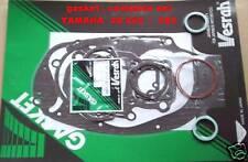 Yamaha XS 650_Motordichtsatz_Motor - Dichtsatz_Dichtungen_gasket set_comp._XS650