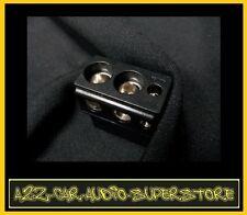JL AUDIO HD PLUG PWR2 REPLACEMENT POWER PLUG TYPE 2 SKU 98283 AUTHENTIC JL AUDIO