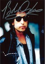 3 NEW Bob Dylan Preprints Signed 8x10 3 New Photos Autograph Picture Photograph