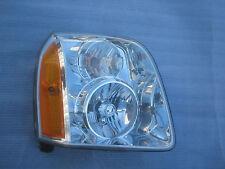 GMC Yukon Headlight Front Lamp 2007 2008 2009 OEM 2010 Original Nice