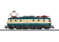 Märklin 37685 Locomotive Électrique Br 118 Db Bleu Océan Mfx + Son Métal #