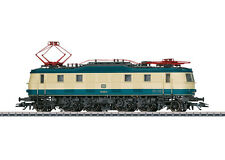 Märklin 37685 locomotive électrique BR 118 DB bleu océan mfx+ Son Métal # in #