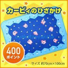CLUB NINTENDO Original Kirby blanket Limited Edition  Switch wII gc