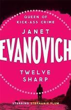 Twelve Sharp by Janet Evanovich (Paperback, 2007)