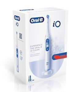 "ORAL-B , iOM9 Experience"" DENTAL PROFESSIONAL TRIAL UNIT"
