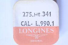Longines L990.1 part 275 Pignon seconde Sweep second pinion Pignone secondi NOS