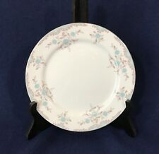 """""""PHOEBE"""" 7 1/2"""" SALAD PLATE BY NARUMI MADE IN JAPAN PORCELAIN CHINA TABLEWARE"""