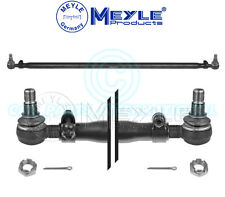 Meyle Track / Tie Rod Assembly For MAN TGA 26.480 FDC FDLC FDLRC FDRC FNHLC 06on