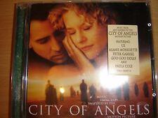 Soundtrack - City of Angels [Original ] (Original , 1998)