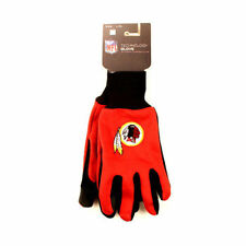 0729363cf93 Washington Redskins NFL Team Texting Technology Gloves for Touch Screen  Devices