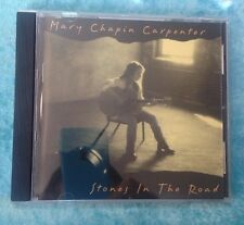 Stones in the Road by Mary Chapin Carpenter (CD, Columbia (USA)) Like New