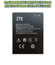 New ZTE battery for ZTE Blade L5plus Li3821T43P3h745741  [ SYD - AU ]