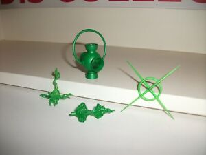 DC The Green Lantern parts accessories job bundle spares USED postage discount