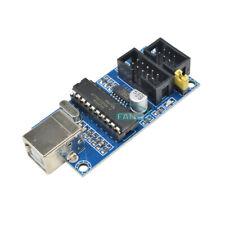 USBtinyISP USB Tiny AVR ISP Programmer Arduino Bootloader Meag2560 Uno R3 M
