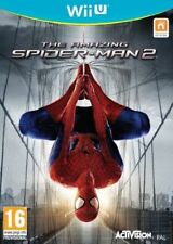 The Amazing Spider-Man 2 (Nintendo Wii U) MINT - Fast Delivery