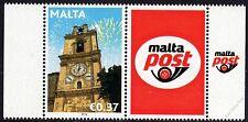 Malta 2012 Se-Tenant Feast Unmounted Mint