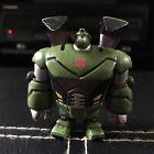 "2008 Hasbro Transformers Bulkhead Autobot Loose 2"" Mini Figure Collectable Toy"
