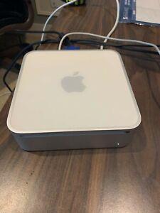Apple Mac mini A1176 Desktop - MB139LL/A (August, 2007)