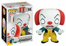 Funko POP IT The Movie: Pennywise Vinyl Figure Horror 55