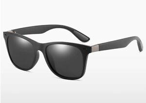 Sonnenbrille BLUES BROTHERS Polarisiert schwarz Vintage Retro Movie NEU