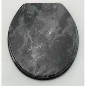 American Trading House M-80 Marble Black Seat