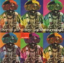 Lee Perry And Friends(CD Album)Chapter 2 Of 'Words'-Trojan-CDTRL 425-UK-New
