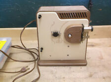 Vintage 1950-60's Brumberger Thunderbird 1500 8mm Movie Projector
