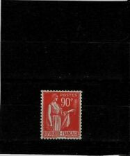 FRANCE TYPE PAIX ANNEE 1932/33 N° 285 NEUF SANS CHARNIERE++++++PARFAIT++