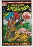 The Amazing Spider-Man #104 (Vol 1, 1972) Kraven the Hunter, Ka-Zar & Zabu [VF+]