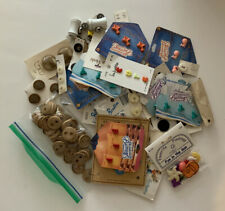 New ListingMixed sewing buttons: Vintage To New Lot Diy Crafts