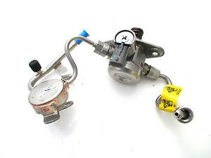 NEW/Genuine Petrol Pump SAAB 9-5 2.0 Turbo (2010-) 162 Kw 12629135 0261520072