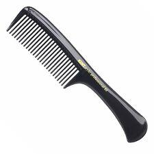 Kent spc83 manejado Rastrillo Peine del pelo Barberos Resistente Al Calor Antiestática Irrompible