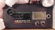 DURALITE FLIGHT SYSTEMS Glo Driver And Load Tester PPD-45051 NIB