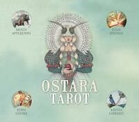 Ostara Tarot (Mixed Media Product)
